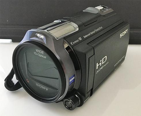 Hdrcx720ve9401er01