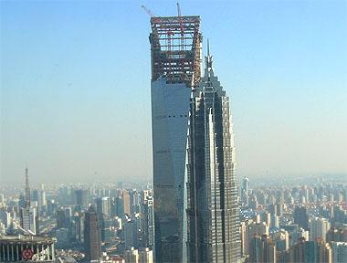 Pudong071101